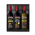 Estuche especial 3 vinos