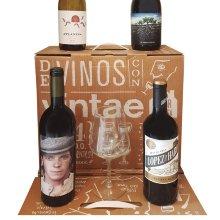 Pack Especial de Vinos