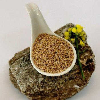 Semillas de Sésamo Natural Ecológicas 200 Gr