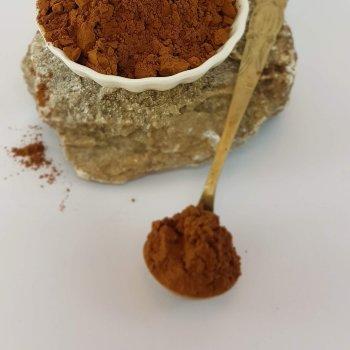 Cacao en Polvo 100% Puro 250 Gr