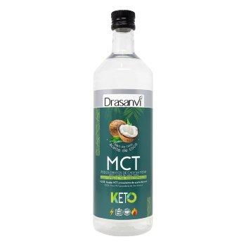 Aceite de Coco MCT  500 ml