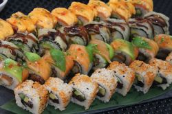 SushiHome Box 2 (32 piezas)