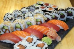 SushiHome Box 3 (48 piezas)