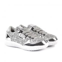 Deportiva Glitter Fresas by Conguitos