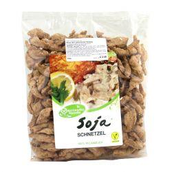 VANTASTIC FOODSTrozos de soja texturizada