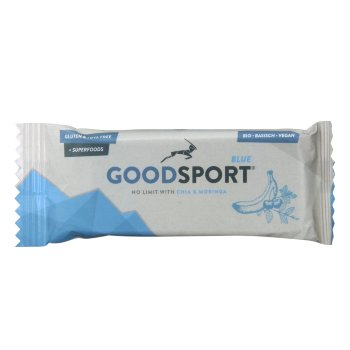 GOODSPORT Barrita chia y moringa