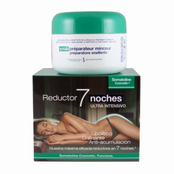 Somatoline Cosmetic Reductor 7 Noches 450 ml.