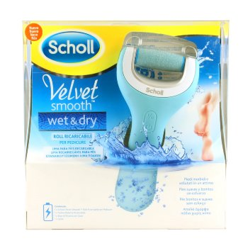 Lima Electronica Velvet Smooth Wet & Dry