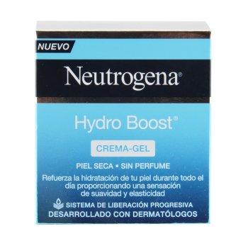 Crema Gel Hydro Boost Neutrogena REGALO CONTORNO