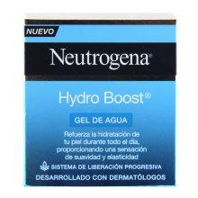 Gel-Agua Neutrogena Hydro Boost REGALO CONTORNO