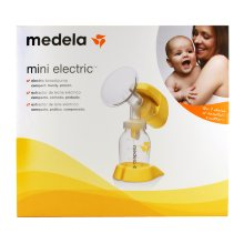 Sacaleches Mini Electric Medela