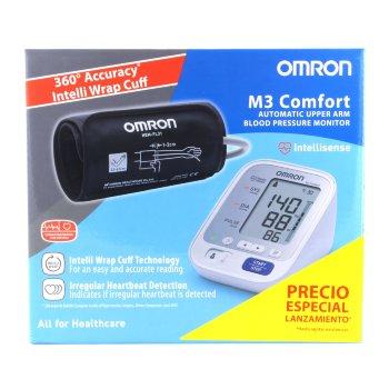 Tensiómetro OMRON de brazo