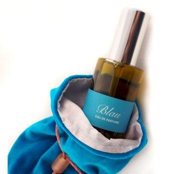 El Perfume Blau