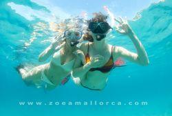 Excursión de Snorkeling (Mallorca)