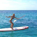 Paddle Surf ( Mallorca)