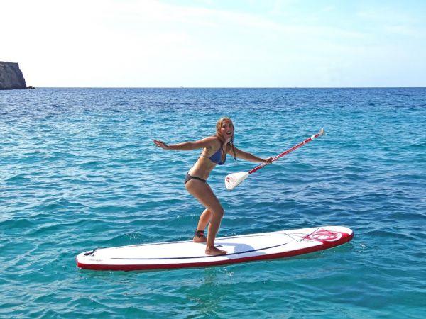 Paddle Surf (Mallorca)