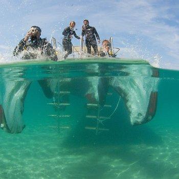 Curso de Buceo Open Water Diver Mallorca