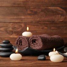 Tratamiento Masaje Relax