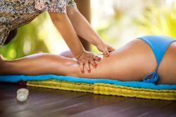 Tratamiento de Masaje Reductor y Anticelulitico