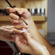 Tratamiento Relleno de uñas de Gel o Acrílico