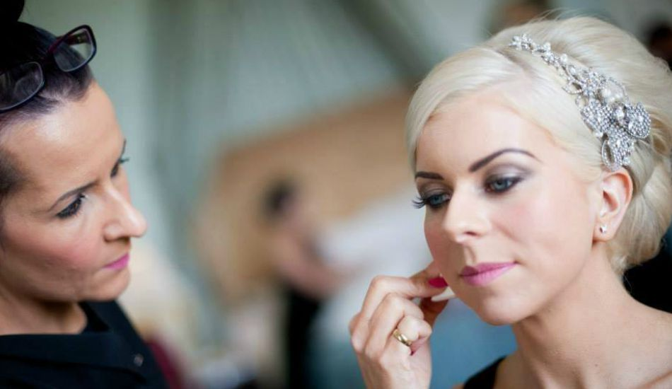 kate pymm wedding makeup artist middlesbrough
