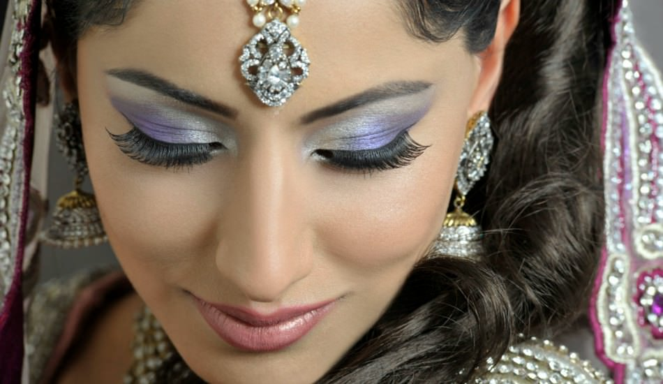 Top Wedding Bridal Makeup Artist In Birmingham West Midlands
