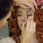 Caroline Kent Makeup artist