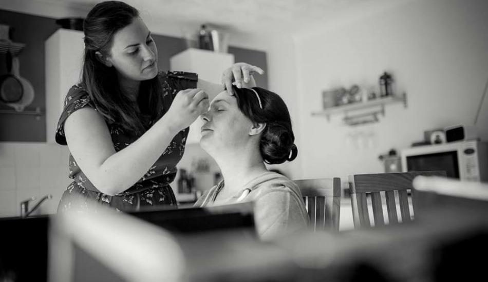 francesca makeup artist southampton