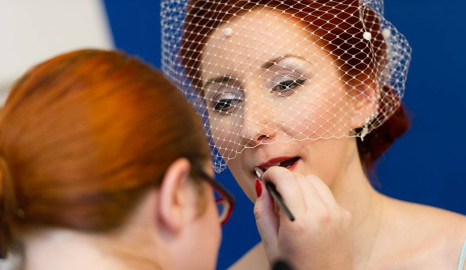 wedding bridal makeup nottingham east midlands