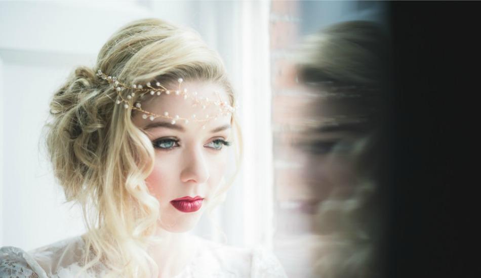 caroline kent wedding makeup artist