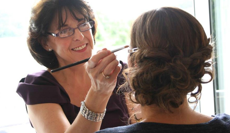 bridal makeup artist cornwall south west