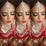 Gia Makeup Artistry