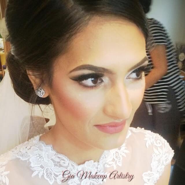 gia makeup artist
