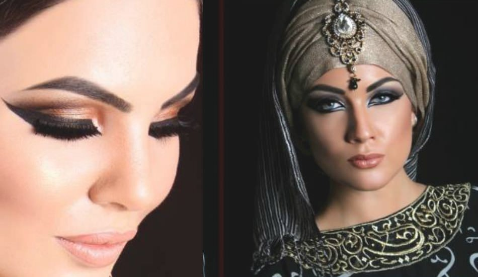 asian bridal makeup artist and international makeup academy luton