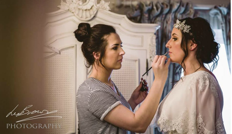 rachael bottomley makeup manchester