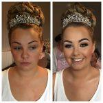 Rachel Bourne Makeup Artist