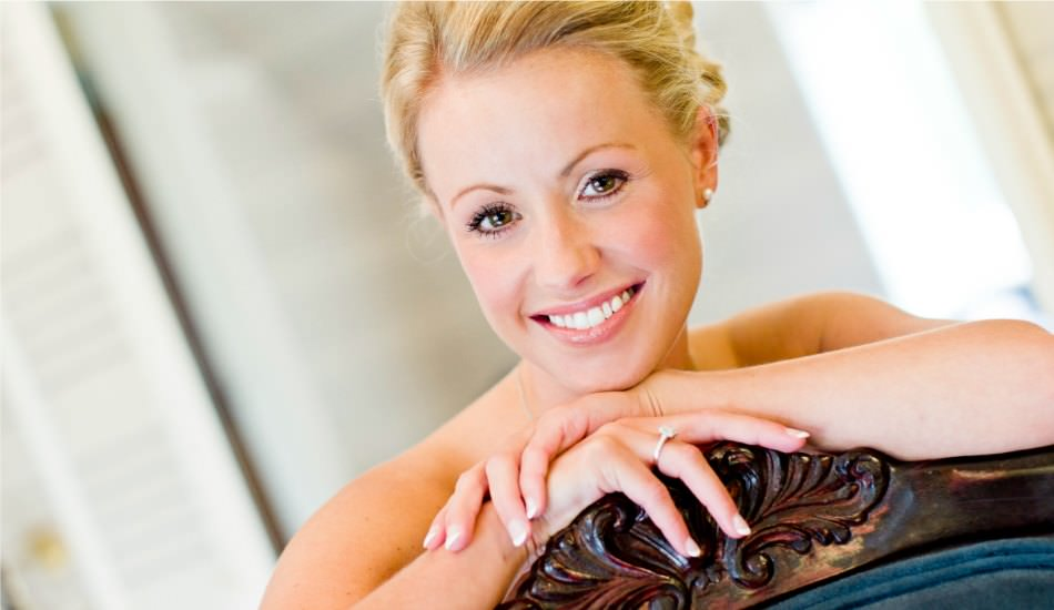 wedding makeup artist kent