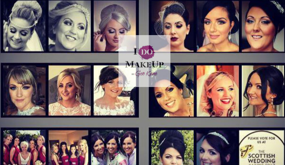 bridal makeup artist glasgow scotland