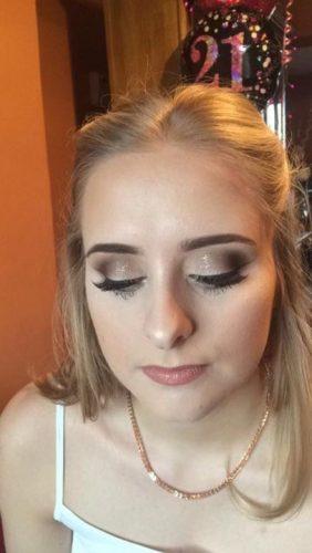 Victoria Harold - Top Makeup Artist Directory