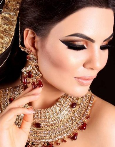Javeys Asian Bridal Makeup Artist - Top Makeup Artist ...