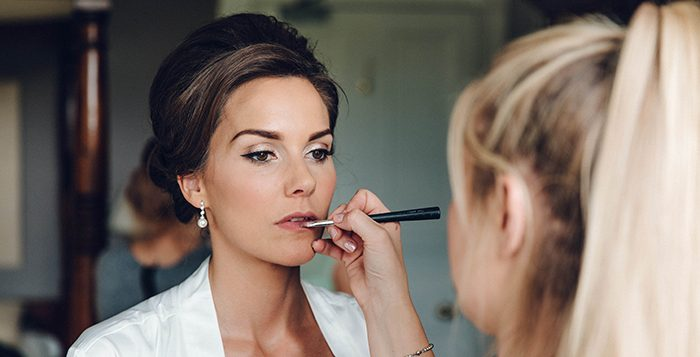 abeerden makeup artist