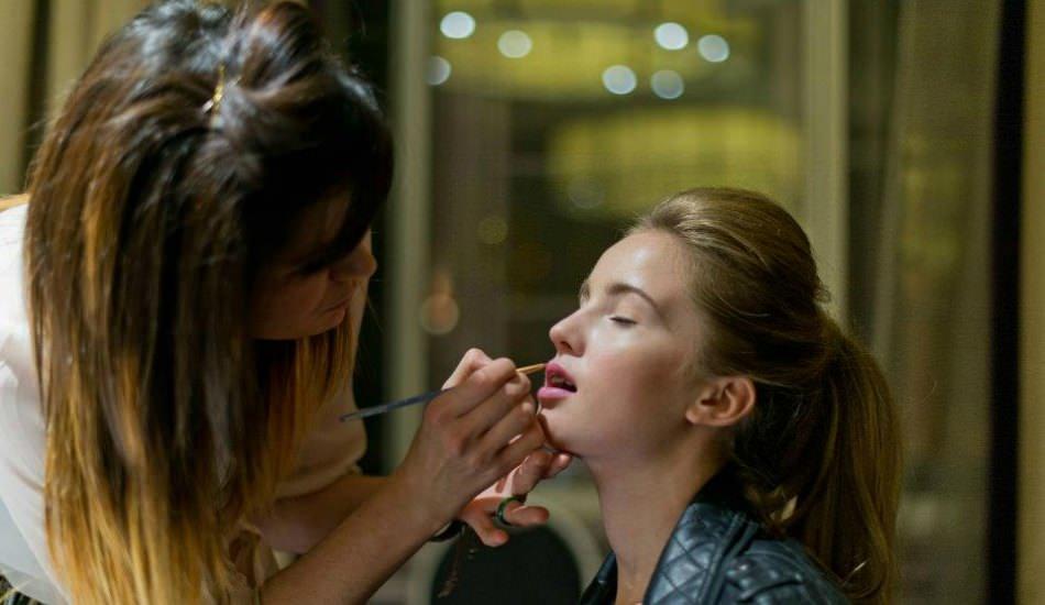 hair and makeup artist aberdeen scotland