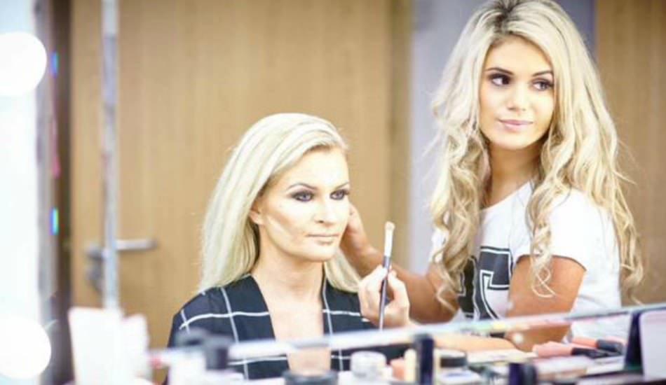 aberdeen makeup artist
