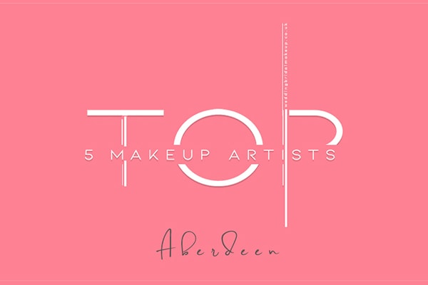 ABERDEEN BRIDAL MAKEUP ARTISTS