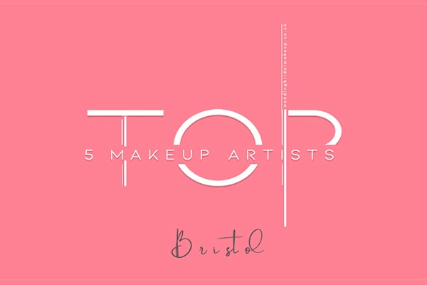 bristol wedding makeup artist