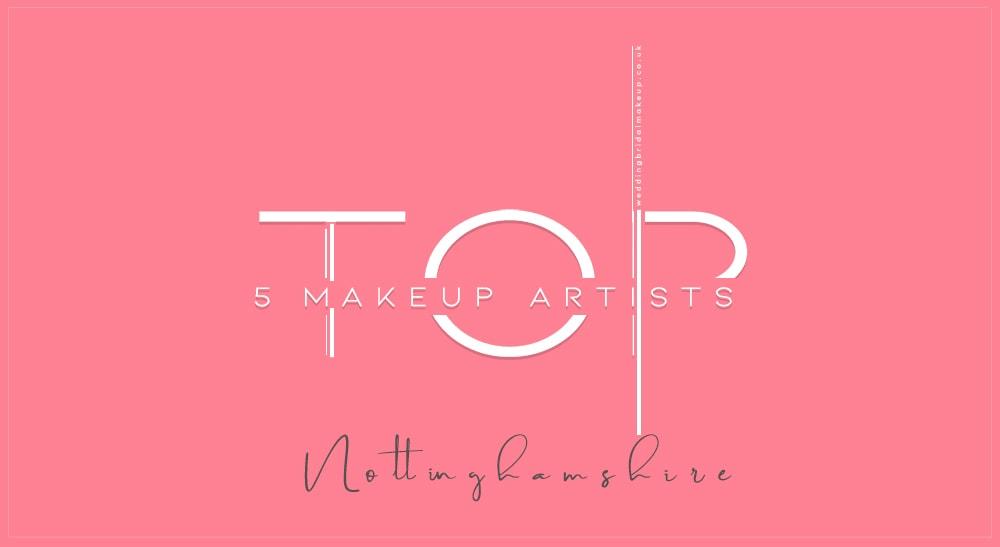 Wedding Makeup Artist Nottingham