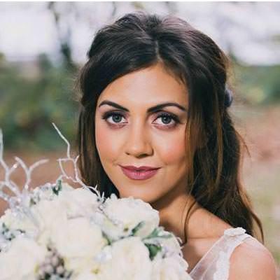 liverpool bridal makeup