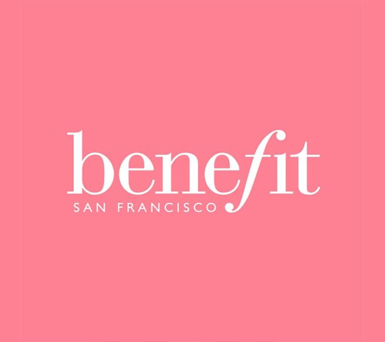 Black Friday Week with Benefit Cosmetics