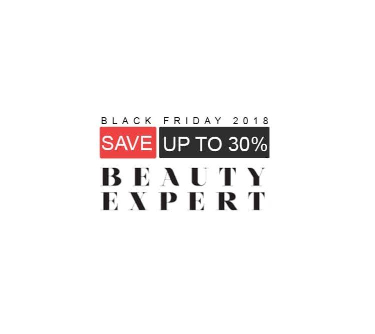 Special offers up to 30% OFF at Beauty Expert UK
