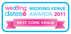 Best Cork Wedding Venue